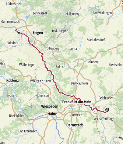 Map / Zum Gedenken des Bieres