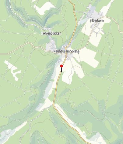 Karte / Parkplatz Wildpark