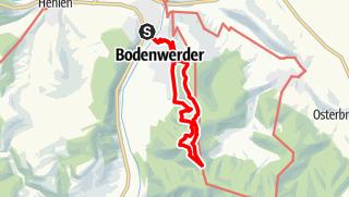 Karte / Bw 3