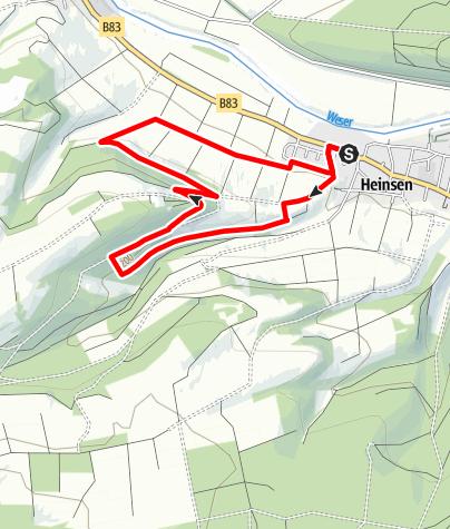 Karte / Hn 4