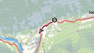 Map / Соча- каньон