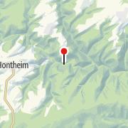 Map / Kurfürstliches Schlößchen