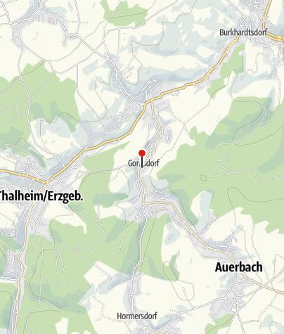 Karte / Parkplatz - Am Wiesenweg