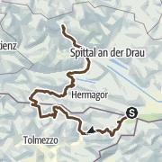 Map / Ostcross