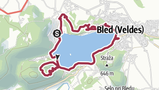 Map / Bled 2