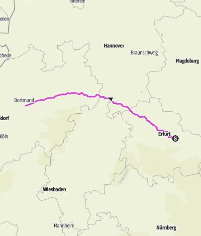 Karte / Weimer-DO-wenigBundesstrasse