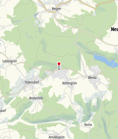 """Map / Ferienhaus """"Am Bächl"""""""