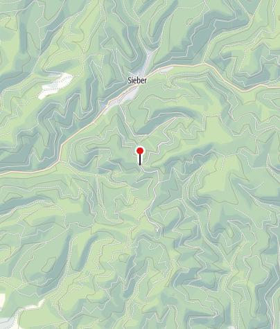 Karte / Otto-Hermann-Hütte