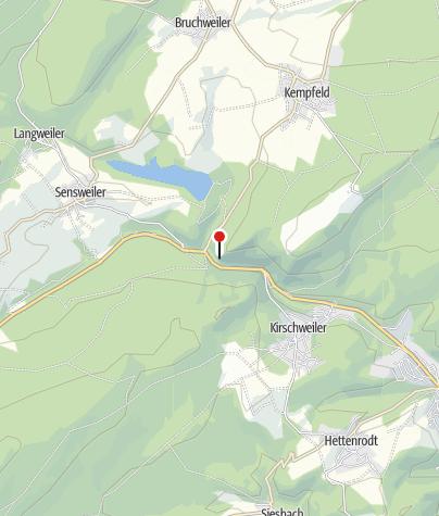 Map / Hohenfels