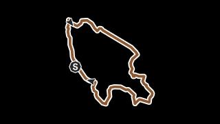 Carte / Circuit VTT 22: Les Lavandières