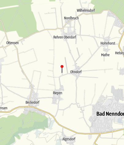 Karte / Bradtmühle