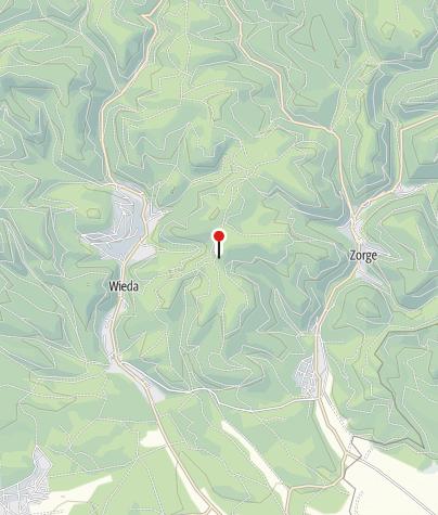 Karte / Bremer Klippe