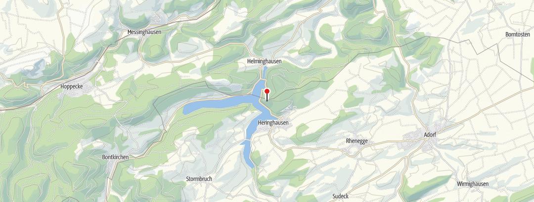 Map / St.Muffert-Klippe