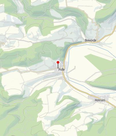 Karte / Kriegerdenkmal Polle