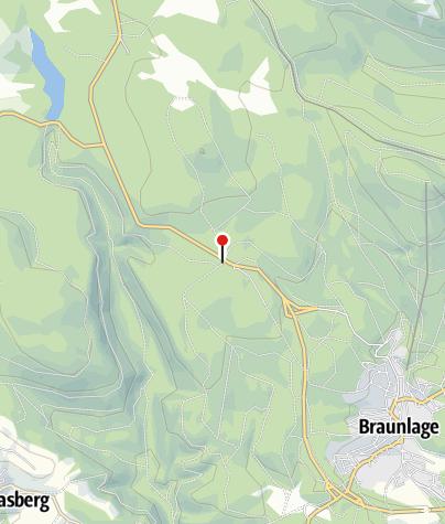 Karte / Waldgaststätte Königskrug