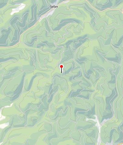 Karte / Baude