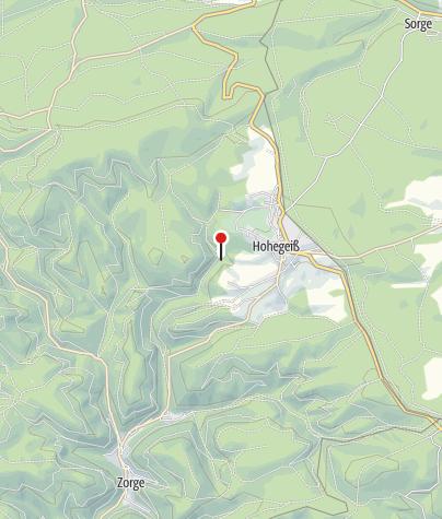 Karte / Wolfsbachmühle