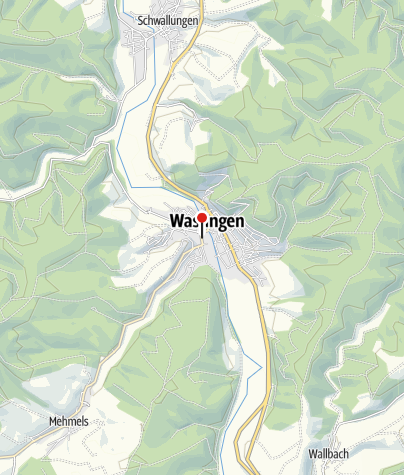 Karte / Eiscafé zur Linde