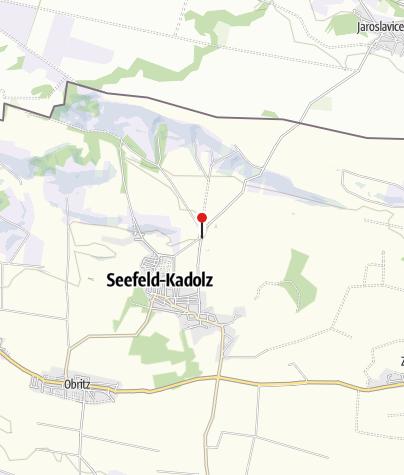Map / Kellergasse Großkadolz