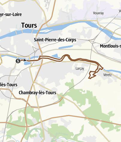 Carte / Circuit, 5 sept. 2014 11:43:54