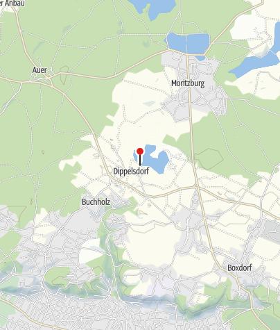 Karte / Rotes Haus