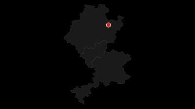 Map / Rothaarsteig
