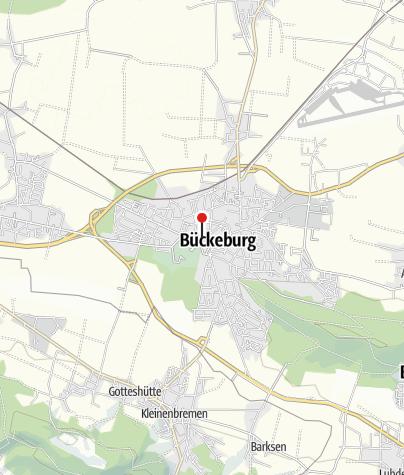 Karte / Schaumburger Land Tourismusmarketing e.V.