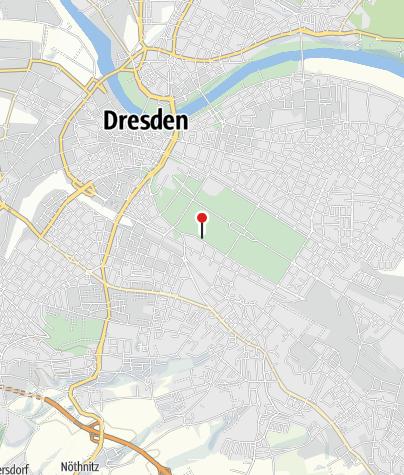 Karte / Zoo Dresden