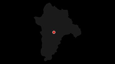 Map / Mäanderweg (Meander path)