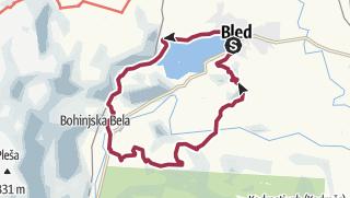 Map / SLOVENIA-LKS-D5