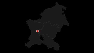 Karte / Route der Industriekultur