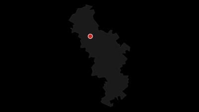 """Karte / Die """"Flotte Weser"""" in Hameln"""