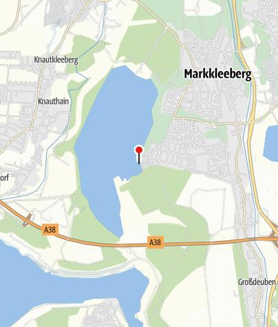 Mapa / Café und Conditorei Kandler