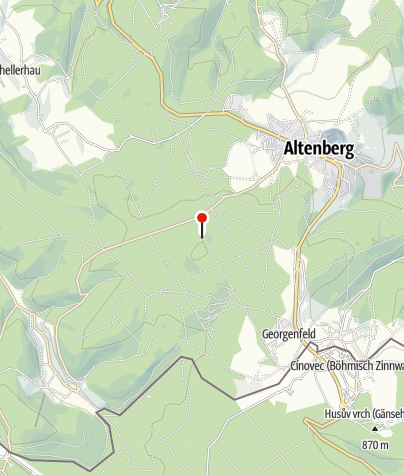 Karte / Kahleberg