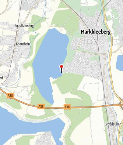 Mapa / Wasserwirtschaft am Pier1