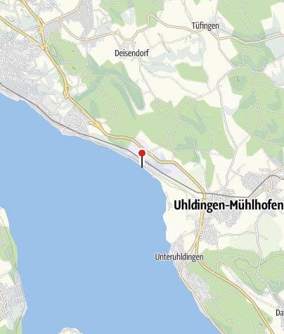 Karte / Schloss Maurach