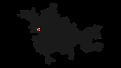 Karte / Schloss Wilhelmsburg Schmalkalden