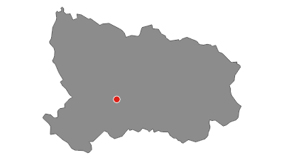 Mapa / TK 9 - Lázeňská terénní trasa - Velký okruh podél vody