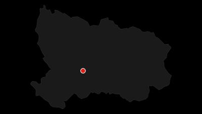 Mapa / TK 9 - Lázeňská terénní stezka - Velký okruh podél vody