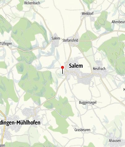 Karte / Feuchtmayer-Museum
