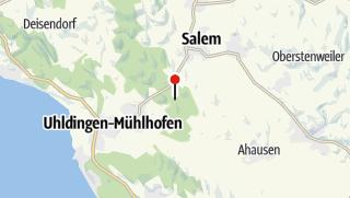 Karte / Killenberg