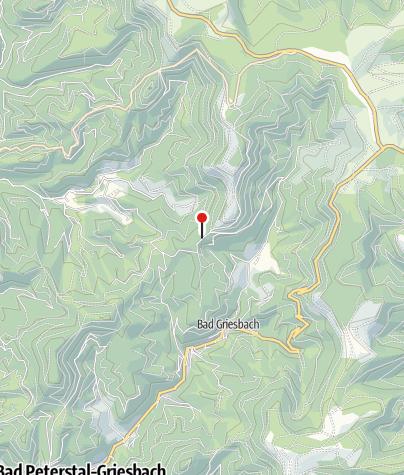 Map / Renchtalhütte
