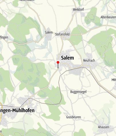 Karte / Mimmenhausen