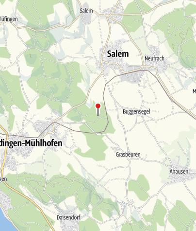 Karte / Killenweiher