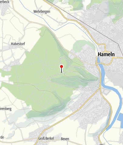 Karte / Restaurant Forsthaus Finkenborn