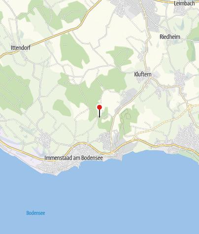 Karte /  Abenteuer-Park Immenstaad