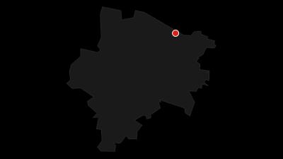Map / EV13 Etappe 4: Drosendorf - Hardegg