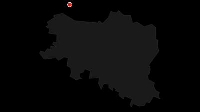Mapa / EV13 Etapa 6 - Znojmo - Retz