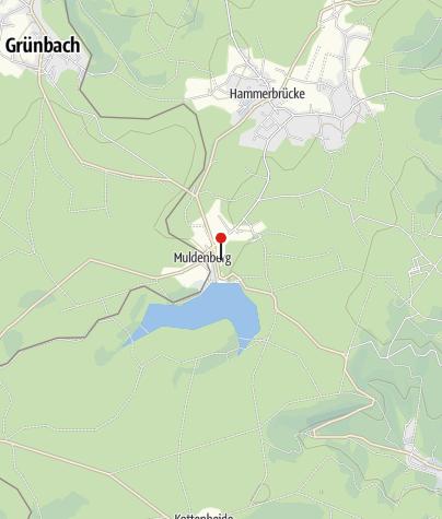 Map / Badeteich Muldenberg