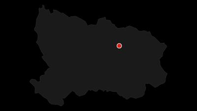 Map / George-Bähr-Round trip